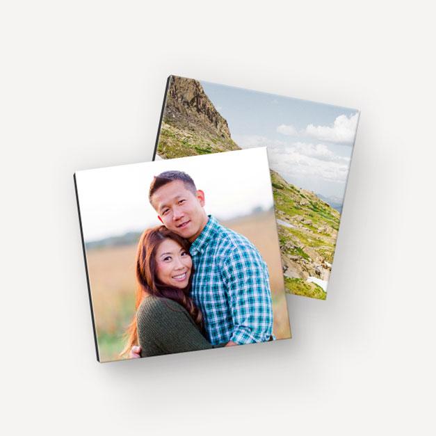 Get a Free Photo Tile Every Month | FreePrints Photo Tiles App